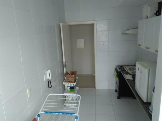 //Alegro na Torquato Tapajós - 2 quartos sendo uma suíte - mobiliado - Foto 18