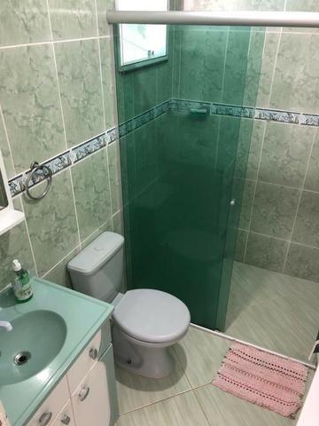Aluga se p/ diárias Casa com piscina comporta 15 pessoas - Foto 4