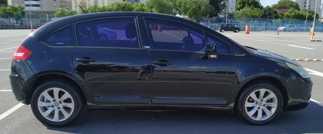 C4 Hatch Exclusive Completo Automático, 5Mil abaixo da FIPE - Foto 4