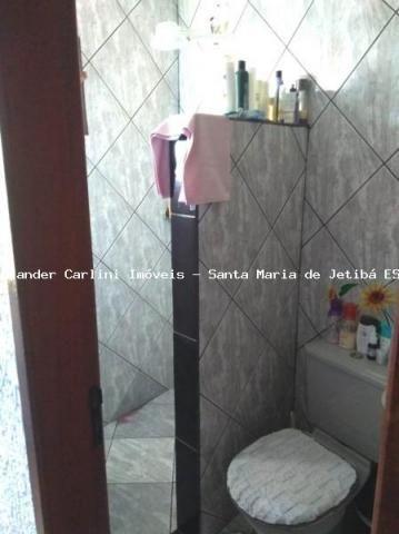Casa para Venda em Santa Maria de Jetibá, Centro, 2 dormitórios, 2 banheiros, 1 vaga - Foto 10