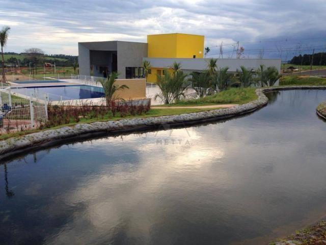 Terreno à venda, 486 m² por R$ 390.000,00 - Parque Residencial Damha IV - Presidente Prude - Foto 17