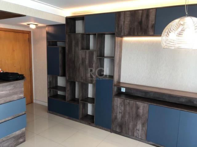 Apartamento à venda com 3 dormitórios em Azenha, Porto alegre cod:TR8375 - Foto 6