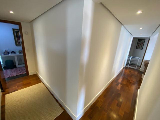 Permuta, 3 suites 3 vagas, 1 por andar, 240m2 - Jd. Analia Franco - Foto 10
