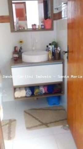 Casa para Venda em Santa Maria de Jetibá, Centro, 2 dormitórios, 1 suíte, 1 banheiro, 1 va - Foto 6