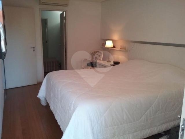 Casa de vila à venda com 4 dormitórios em Alto da boa vista, São paulo cod:375-IM459051 - Foto 15