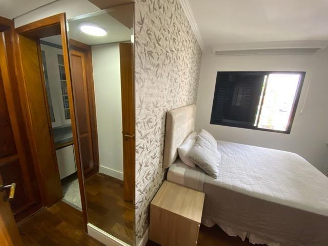 Permuta, 3 suites 3 vagas, 1 por andar, 240m2 - Jd. Analia Franco - Foto 11