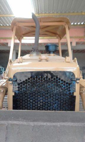 Trator de Esteira D4 - Foto 2