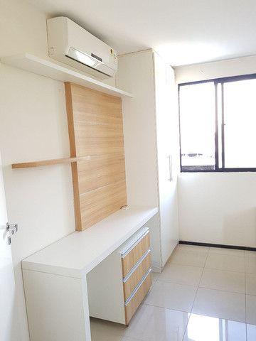 Alugo Apartamento Mobiliado na Ponta da Areia   - Foto 4