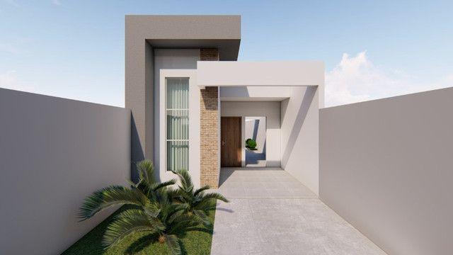 Casa com 3 quartos- do ladinho de maringá - Bairro Jardim Aurora