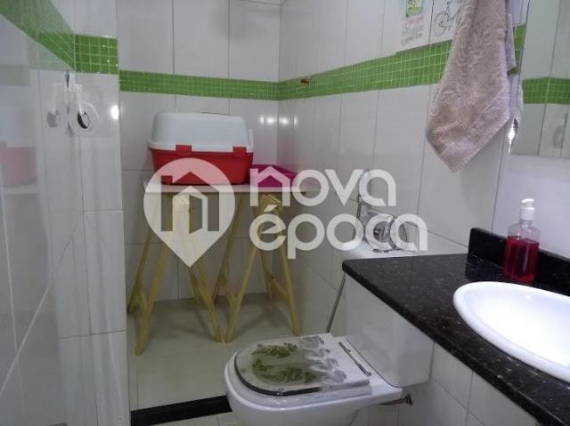Casa de vila à venda com 2 dormitórios em Engenho de dentro, Rio de janeiro cod:ME2CV48229 - Foto 12