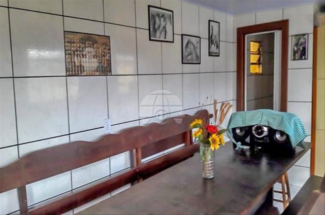 Casa à venda com 3 dormitórios em Trianon, Guarapuava cod:142205 - Foto 3