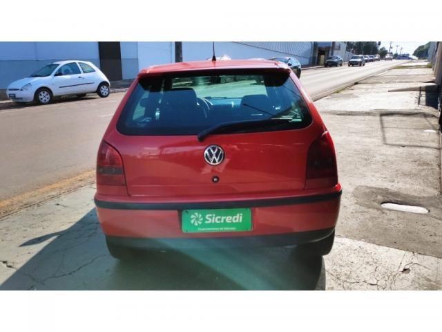 VW - VOLKSWAGEN GOL 1.0 PLUS 16V 4P - Foto 5