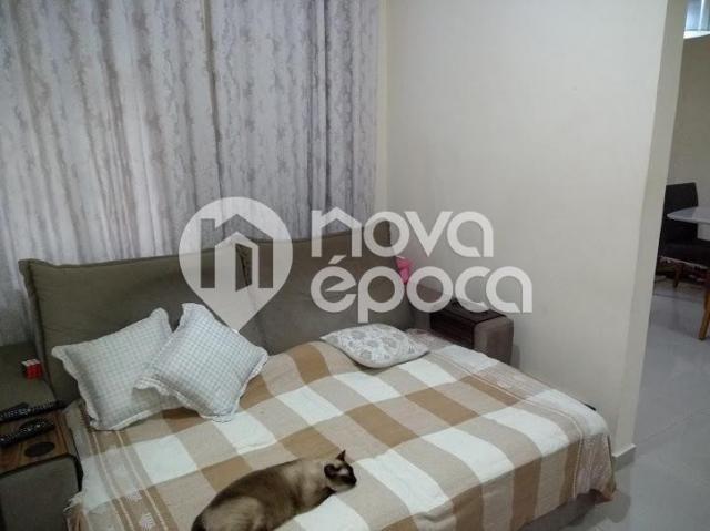 Casa de vila à venda com 2 dormitórios em Engenho de dentro, Rio de janeiro cod:ME2CV48229 - Foto 8