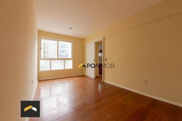 Apartamento com 2 dormitórios para alugar, 75 m² por R$ 2.130,00/mês - Rio Branco - Porto