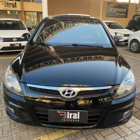 I30 2011/2012 2.0 MPFI GLS 16V GASOLINA 4P AUTOMÁTICO - Foto 2