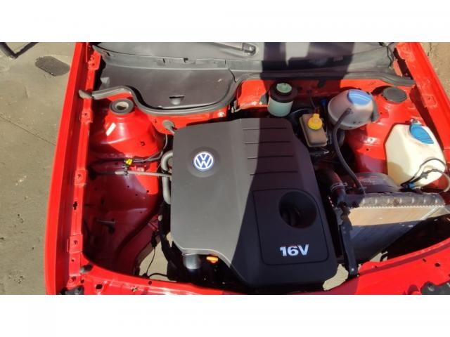 VW - VOLKSWAGEN GOL 1.0 PLUS 16V 4P - Foto 15