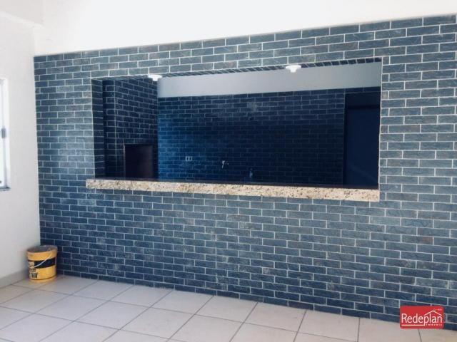 Apartamento à venda com 3 dormitórios em Sessenta, Volta redonda cod:15117 - Foto 6