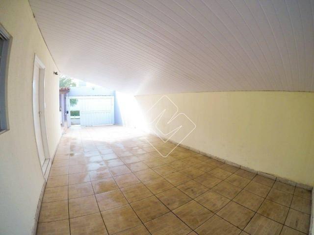 Casa com 4 dormitórios à venda, 100 m² por R$ 380.000 - Solar Campestre - Rio Verde/GO - Foto 20