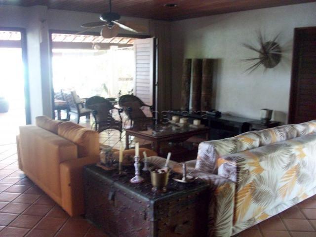 Casa à venda com 5 dormitórios em Tamandare, Tamandare cod:V248 - Foto 14