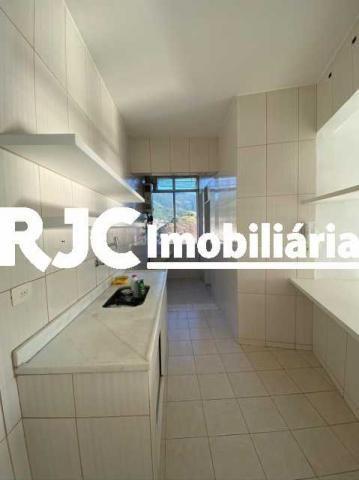 Apartamento à venda com 3 dormitórios em Maracanã, Rio de janeiro cod:MBAP33071 - Foto 13