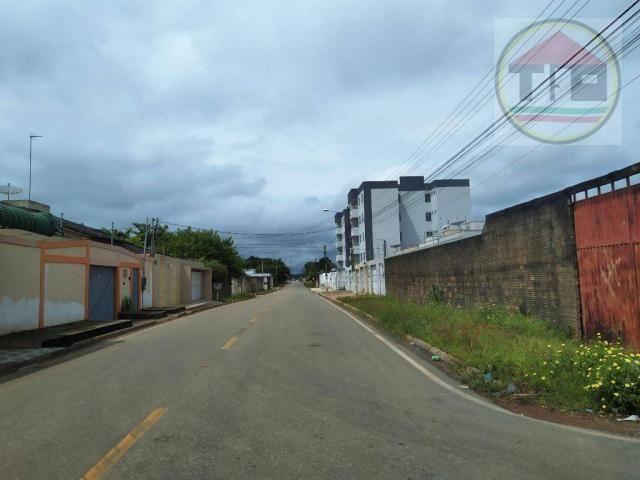 Apartamento à venda, 55 m² por R$ 270.000,00 - Belo Horizonte - Marabá/PA - Foto 14