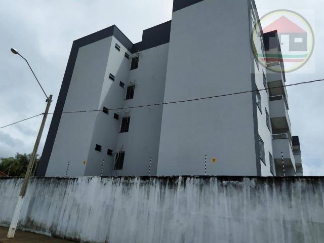 Apartamento à venda, 55 m² por R$ 270.000,00 - Belo Horizonte - Marabá/PA - Foto 5