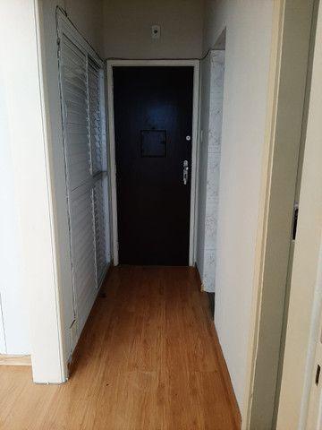 Apartamento lindo no centro aceito deposito de 1 mes direto com o proprietario  - Foto 3