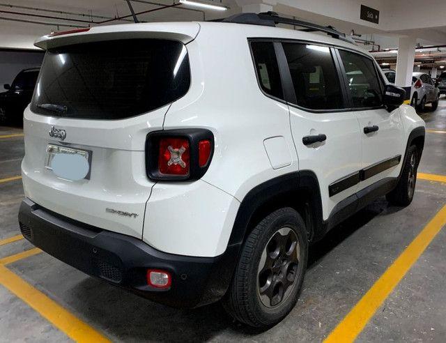 Jeep Renegade Sport A/T - Foto 5