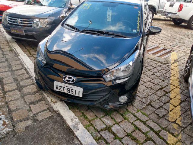 Hyundai HB20 ano 2015 completo 1.6 - Foto 6