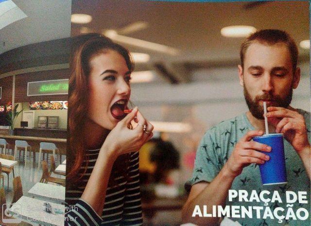 Alugue seu espaçono Shopping Arcoverde, sucesso de vendas - Foto 5