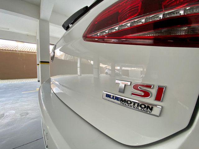 Golf Tsi BlueMotion + Pacote Exclusive - Foto 5