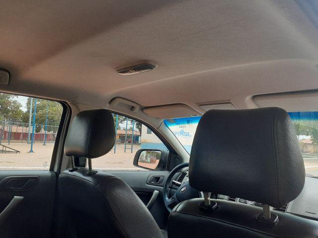 Vendo ou troco por carro de menor valor - Foto 8