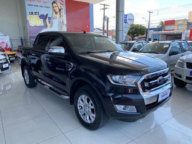 Ford Ranger XLT 3.2 4x4 Diesel Aut 2018 - Troco e Financio (Aprovação Imediata) - Foto 2