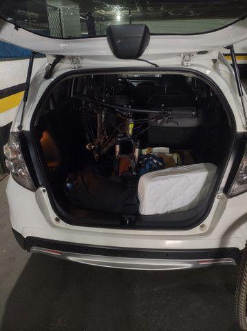 Honda Fit Twist - Foto 4