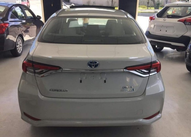 Toyota Corolla Altis Hybrid Premium 2021 0KM Venha Conferir !!! - Foto 7