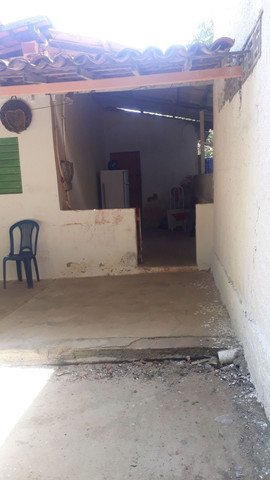 Vende-se uma casa em Itamaracá no Forte Orange para rolo ou troca em carro - Foto 2