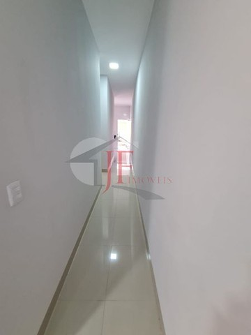Casa com 3 quartos - Bairro Papillon Park em Aparecida de Goiânia - Foto 8