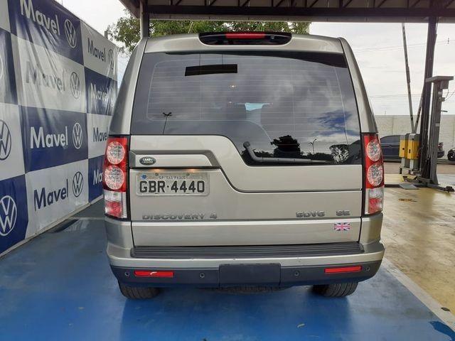 Land Rover Discovery 4 SE 3.0 SDV6 4X4 - Foto 6