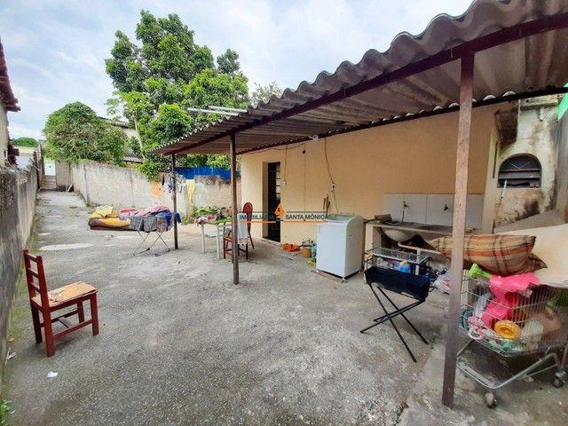 Casa à venda com 5 dormitórios em Céu azul, Belo horizonte cod:17888 - Foto 14