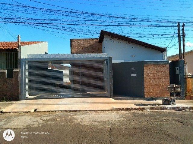 Linda Casa no Estrela do Sul com Planejados - Foto 2