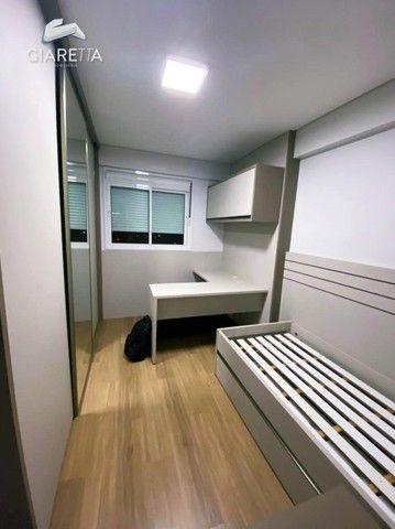 Apartamento com 3 dormitórios à venda,216.00m², JARDIM LA SALLE, TOLEDO - PR - Foto 17