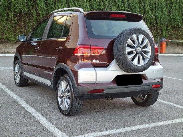 Volkswagen CrossFox 1.6 16v MSI I-Motion (Flex) - Foto 5