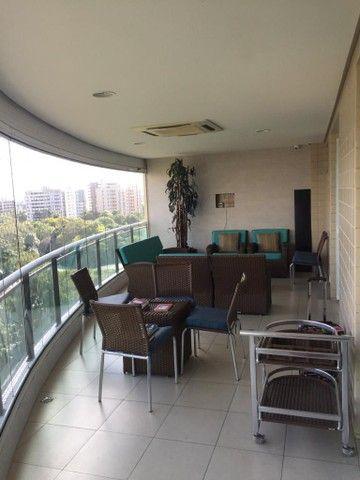 Condomínio Barão da Vila MOBILIADO/VENDA-LOCACAO - Foto 4