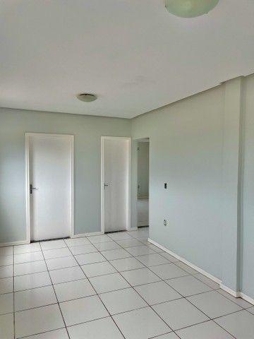 Apartamento padrão 3 quartos