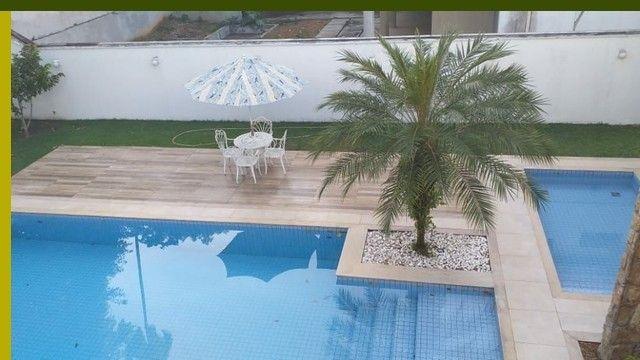 Casa 420M2 4Suites Condomínio Negra Mediterrâneo Ponta vfukhpmnyg ukhwvlnfmg - Foto 13