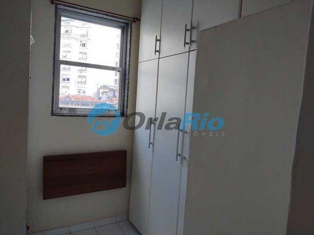 Dois quartos no Flamengo - Foto 7