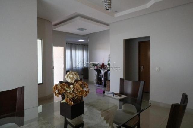 Casa de condomínio à venda com 3 dormitórios em Jardins lisboa, Goiânia cod:60CA0184 - Foto 12