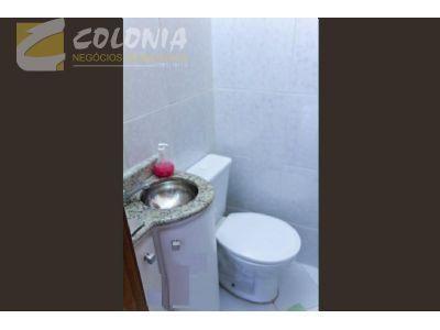 Casa para alugar com 4 dormitórios em Assunção, São bernardo do campo cod:41527 - Foto 3