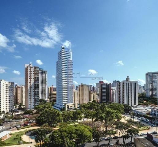Apartamento à venda com 4 dormitórios em Setor oeste, Goiânia cod:10AP1014 - Foto 4