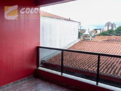 Casa para alugar com 4 dormitórios em Assunção, São bernardo do campo cod:41527 - Foto 8